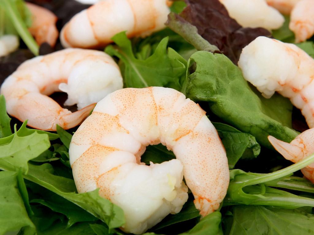 insalata-rucola-gamberetti