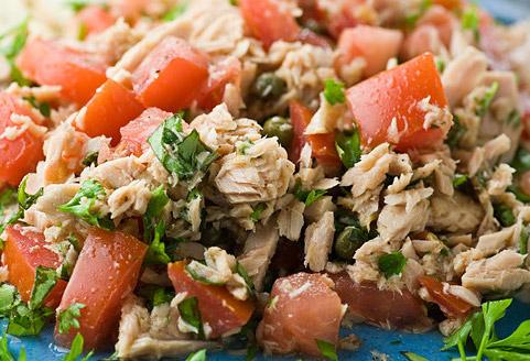 insalata-tonno