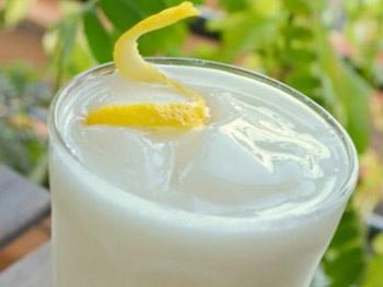 Lemon Sgroppino