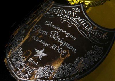 Dom Pérignon Cuvée Vintage 2003