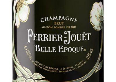 Perrier Jouet Belle Epoque 2004