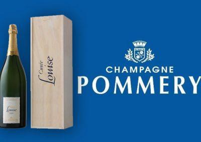 Pommery Brut Cuvée Louise 1998