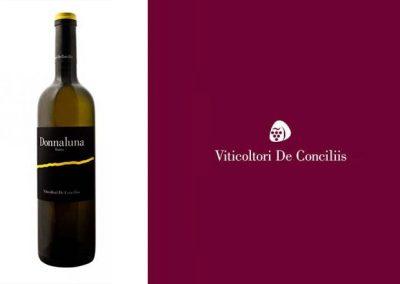 "Fiano ""Donnaluna"" (De Conciliis)"
