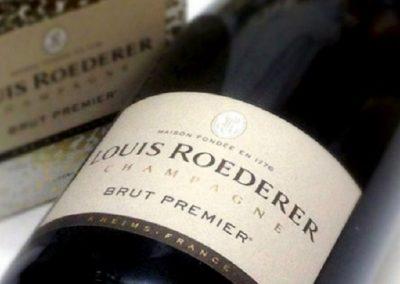 Louis Rogederer Brut Premier