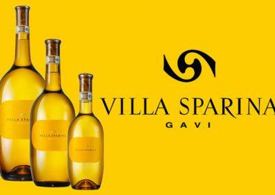 Gavi DOC – Villa Sparina 2015