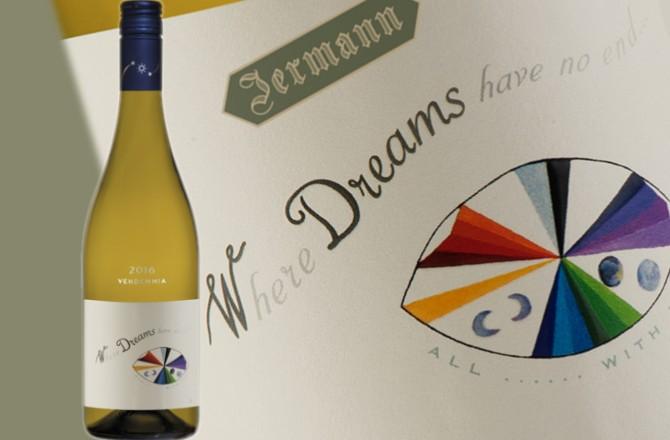 W… Dreams… – Chardonnay (Jermann)