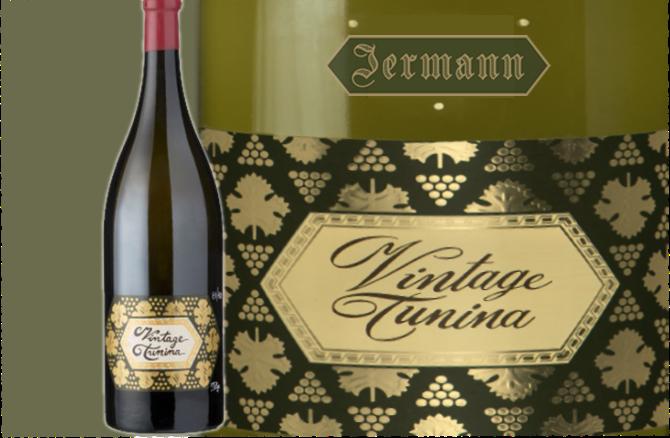Vintage Tunina (Jermann)