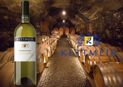 Chardonnay (Kettmeir)