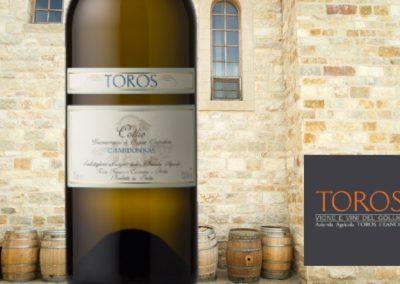 Chardonnay (Toros)