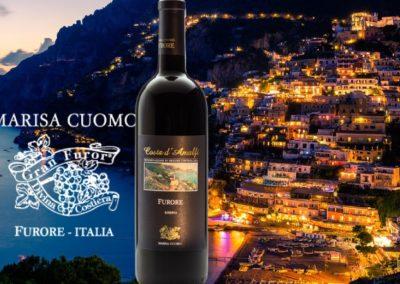 Costa D'Amalfi Furore Rosso Riserva (Marisa Cuomo)