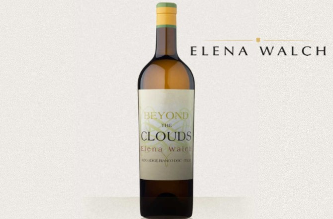 "Grand Cuvèe ""Beyond The Clouds"" (Elena Walch)"