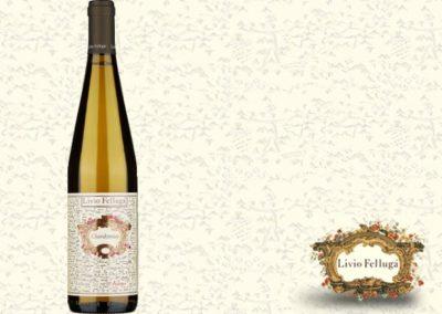 Chardonnay (Livio Felluga)